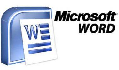 menyediakan jasa ms.word sesuai keinginan anda baik itu tugas sekola atau pun pekerjaan kantor