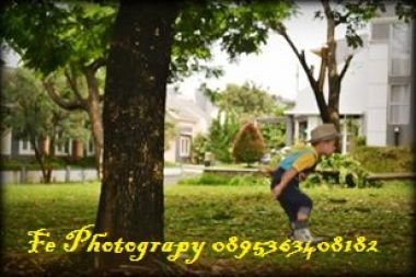 foto outdoor/indoor Bogor
