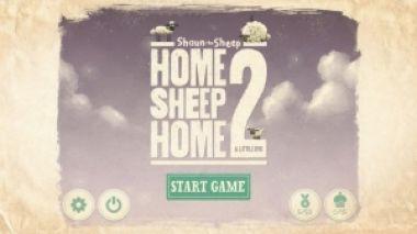 memberikan game Shaun The Sheep