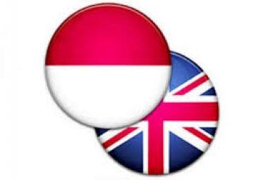 menerjemahkan bahasa inggris ke indonesia dan sebaliknya