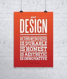 membuatkan Design Poster Acara yang kamu mau
