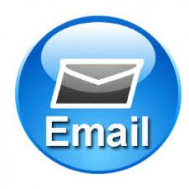 memberikan 1 juta alamat email