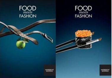 menulis artikel untuk anda tentang fashion,makanan dan travelling