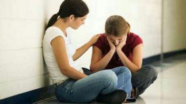 menjadi teman curhatmu dan akan memberimu solusi atas masalahmu