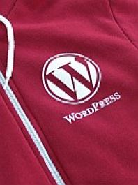 membuatkan site berbasis wordpress