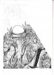 membuat illustrasi dengan adobeillustrator mulai dari 50 sampai 500rb