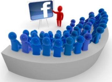 Memasang Link anda di Facebook saya (teman 4000+) sebanyak 12 kali