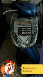 membantu mencarikqn motor honda baru dengan harga termurah baik kontan/kredit area malang /batu