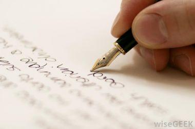 mengerjakan tugas karanganmu (resensi, pidato, puisi dll)