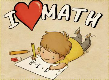 Mengerjakan Tugas Matematika SMP