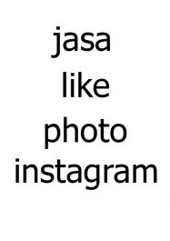 jasa like photo ig murah dan cepat
