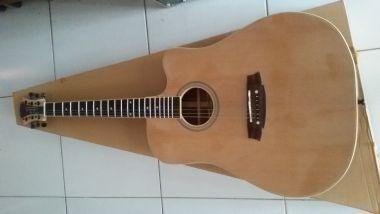Memberikan informasi kepada anda penjualan alat musik gitar custom yang termurah