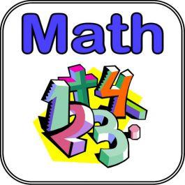mengerjakan PR Matematika dan Bahasa Inggris SD