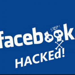 Memperbaiki akun facebook yang lupa password/kena hack