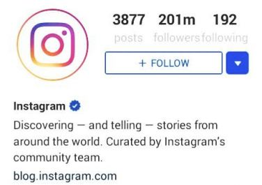 menjual akun instagram baru dengan 500 followers