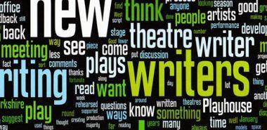menuliskan atau mengetik artikel tema apapun