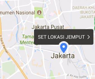 jadi guide di Jakarta untuk bulan September 2017