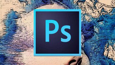 Mendesain berbagai gambar lewat photoshop atau coreldraw baik brosur atau yang lainnya