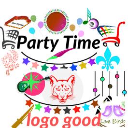 Membuat logo design apa aja yg Di Minta buyers