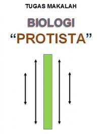 buatkan tugas makalah untuk mahasiswa S1 (FMIPA-Biologi, Ilmu Lingkungan, FKIP), Kedokteran, Kedokteran Hewan, Farmasi, Kesehatan Masyarakat, Analis K