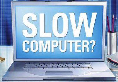 mempercepat Laptop/PC lambat anda melalui TeamViewer