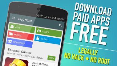 mengirimkan 10 aplikasi berbayar android sesuai kemauanmu
