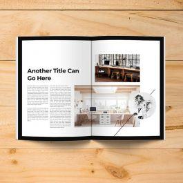 Melayani Desain Yearbook, Magazine, Layout, Banner Sosial Media Desain serta MockUp