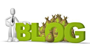 Ajarkan Cara Mendapatkan Uang Lewat Blogspot