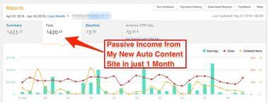 Ajarkan Ajarkan Cara  Membuat Autoblog Passive Profit Yang BENAR (Step by Step)