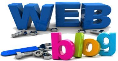 Membuat web pribadi, berita, tutorial yang berkualitas
