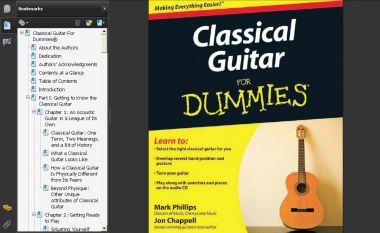 Aku akan mengirimkan ebook mahal dan terkenal untuk belajar gitar klasik
