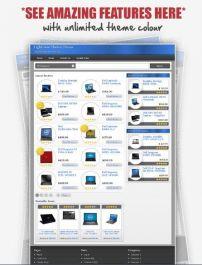 Memberi Premium Wordpress Amazon Themes Lighzone