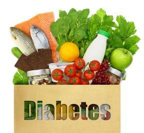 Menulis 10 Resep Makanan Utama dan 10 Resep Makanan Selingan untuk penderita Diabetes