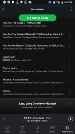 Kasih Kamu Aplikasi Spotify Premium Gratis Seumur Hidup