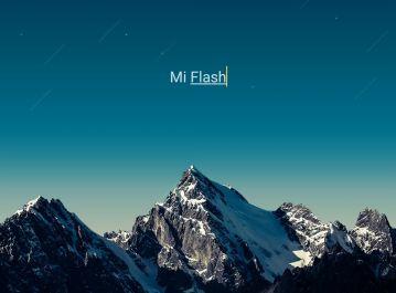 Aku akan bantu Flash HP Xiaomi