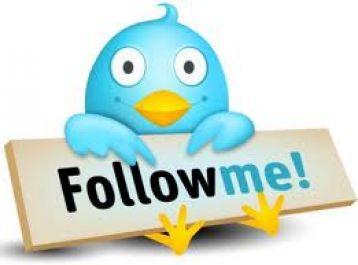 buatkan 50 akun twitter