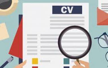 membuatkan CV anda lebih modern dan terupdate