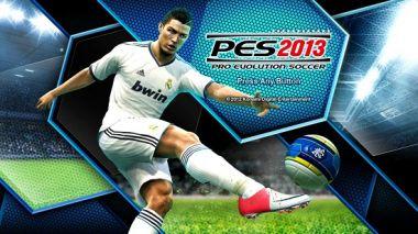menginstallkan GAME PC PES 2013 (Wilayah BSD)