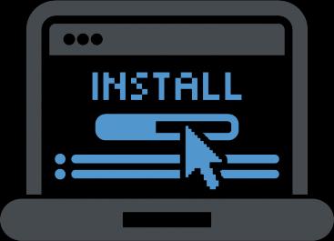 melakukan install ulang PC/LAPTOP