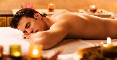 mijat /body massage anda selama 30menit