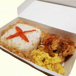 Ngasih tau kamu, makanan enak dan murah di Bandung