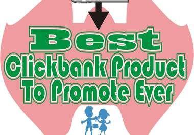 memberikan daftar dari  '57 best selling clickbank products + 55 clickbank review articles'