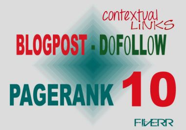 publish your article on my HQ pagerank 10 blog