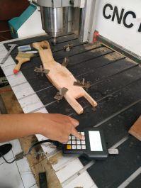 Mendesain tugas anak SMK pemesinan dengan inventor