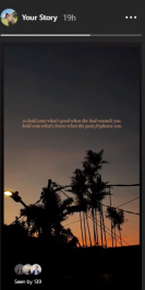 buka jasa edit video untuk ig story by request