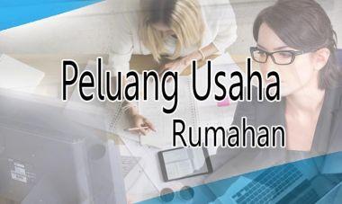 Memberi tau info  bisnis online