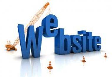 membantu anda untuk menyetting website baru dari awal Sesuai standar SEO