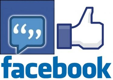 bantu kamu untuk me-like status kamu di jejaring sosial facebook
