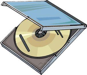 mentransfer file gambar di camera digital ke CD/DVD