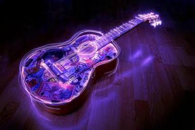 membuatkan 10 kunci gitar lagu favorit kamu